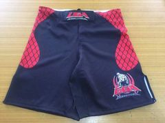 Shorts (UGA International) cage style