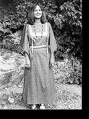 Pattern - (W) Plains Indian Cloth Dress