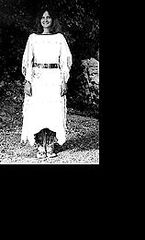 Pattern - W Woman's Plains Indian Leather Dress