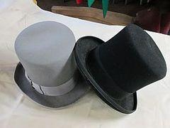 Hat - St Louis Top Hat