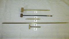 Ram Rods and Hammers
