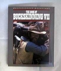 Buckskinning Series Book VII