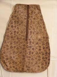 Ladies Colonial Pockets