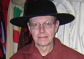 Hat - Wool Felt Hat Blanks
