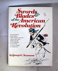Swords and Blades of the American Revolution Book