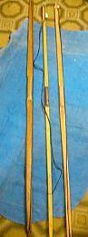 Primitive Bows
