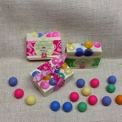 Gum Ball Soap