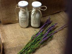 Oatmeal & Honey Milk Bath