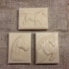 Honey Oatmeal Horse Soap