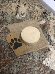 Neem Oil Dog Soap