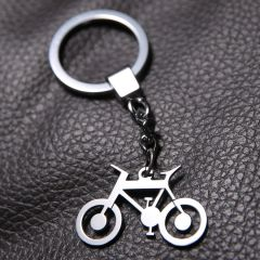 Key Ring - Bicycle