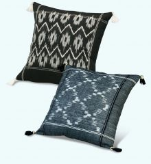 Tribal Design Pillow Covers
