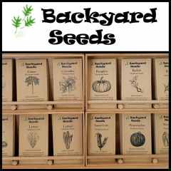 The 3 Month Seed Subscription