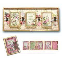 Bloom Frame & Card Workshop