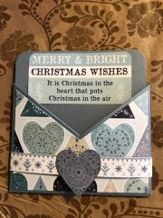 Christmas Crafting Open Workshop