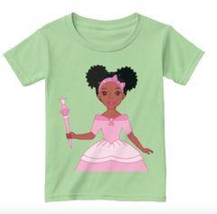 Good Night Princess T-Shirt