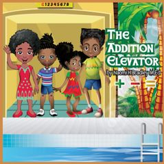 The Addition Elevator (Hard Cover LIMITED EDITION)