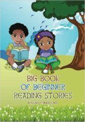 Big Book of Beginner Reading Stories