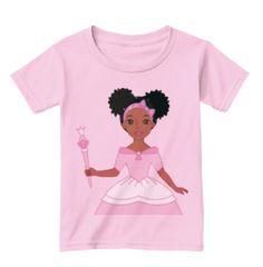 Goodnight Princess T-Shirts