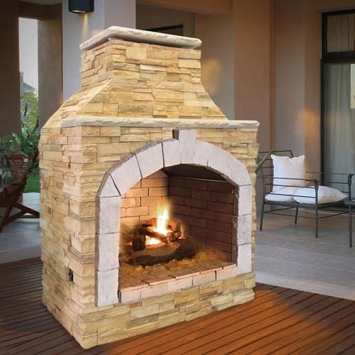 Cal Flame Bbq Fireplaces Frp 909 Series Request A