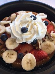 Loaded Waffle- Local Delivery Or Pick Up at the Truck