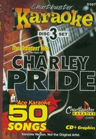 Charley Pride Chartbuster 50 Song Pack Cb5107