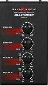 Audio Mixer Compact Galaxy Mixer JIB/MM