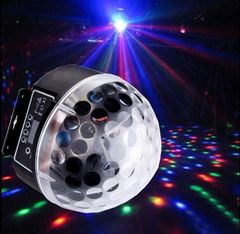 Disco Magic Ball Led Dj Light Mag-1020