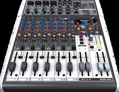Behringer Mixer X1204Usb