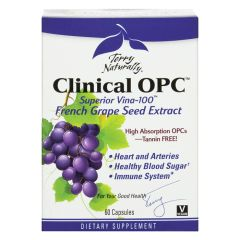 Clinical OPC 150mg 60 Softgels