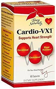 Cardio-VX1