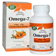Omega-7 by Terry Naturally
