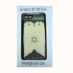 Smartphone Case 4/4S or 5/5S Star of David Persian Design- Mobile By Mickie