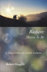 Bashert: Meant To Be Paperback – June 15, 2017 by Robert Gropper