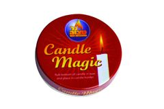 Candle Magic - Perfect To Keep Candles Straight