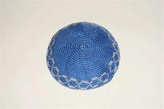 Kippah Hand Crochet Assorted designs