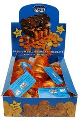 Chocolate Gelt NUT FREE (Milk) Dairy - 24 Bags