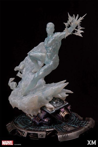 XM 1/4 Iceman (Pre Order) Deposit