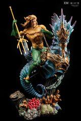 XM 1/6 Aquaman - Rebirth (Pre Order) - Full Payment