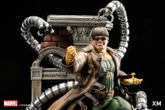 XM 1/4 Doc Octopus (Pre Order) Full Pay