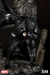 PREMIUM COLLECTIBLES: 1/4 BLACK PANTHER - Sold out