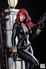 PREMIUM COLLECTIBLES: BLACK WIDOW STATUE (COMICS VERSION) - Sold Out