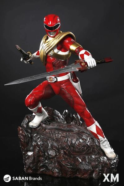XM Red Ranger (Pre Order) Deposit Payment plan (Order close)