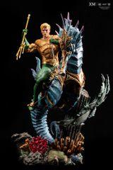 XM 1/6 Aquaman - Rebirth (Pre Order) - Deposit