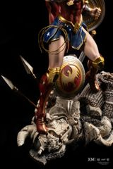 XM 1/6 Wonder Woman - Rebirth (Full Payment)