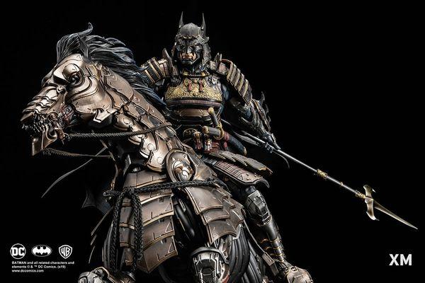 XM 1/4 Batman Shogun - Samurai Series (Full pay)