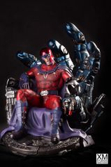 PREMIUM COLLECTIBLES: MAGNETO STATUE (COMICS VERSION) - Sold Out