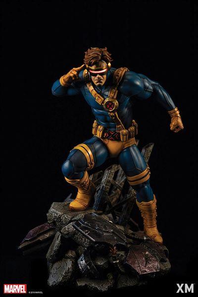 XM 1/4 Cyclops (Version A ) - Deposit