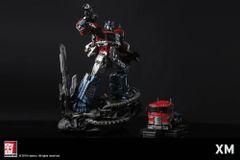 XM Studio 1/10 Optimus Prime (Pre Order) - Sold out