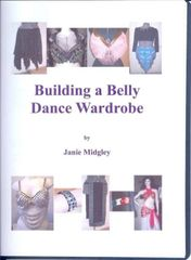 Building a Belly Dance Wardrobe